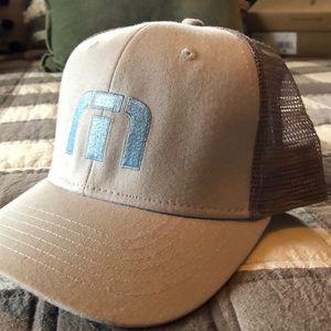 Travis Mathew hat